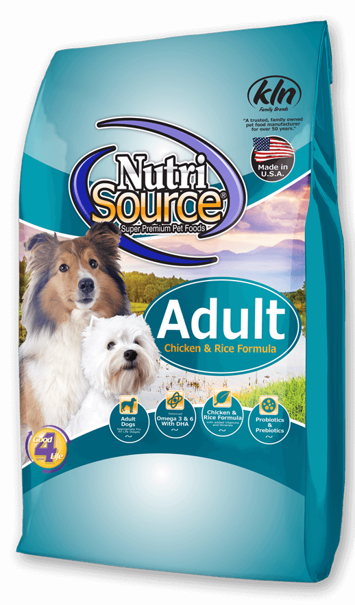 Safest Dry Dog Food