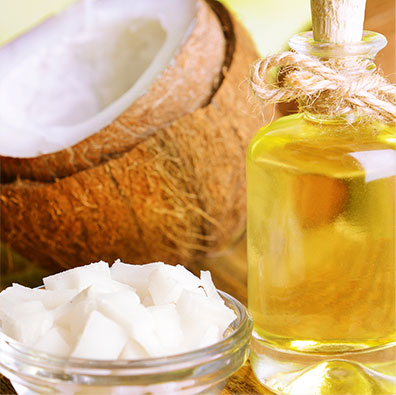 Coconut Oil Pet Food Ingredient