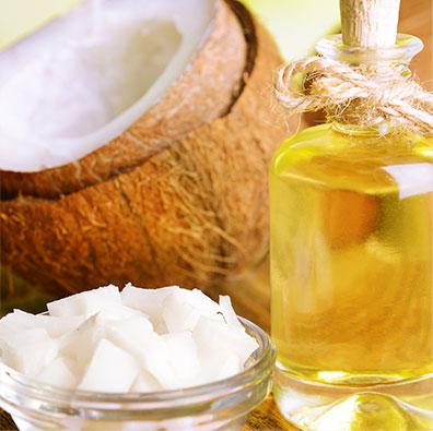 Coconut Oil Pet Food Ingredient