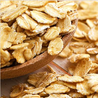 Oatmeal Pet Food Ingredient