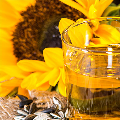 Sunflower Oil Pet Food Ingredient
