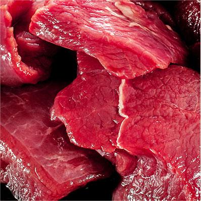 Venison Pet Food Ingredient