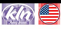 KLN Logo